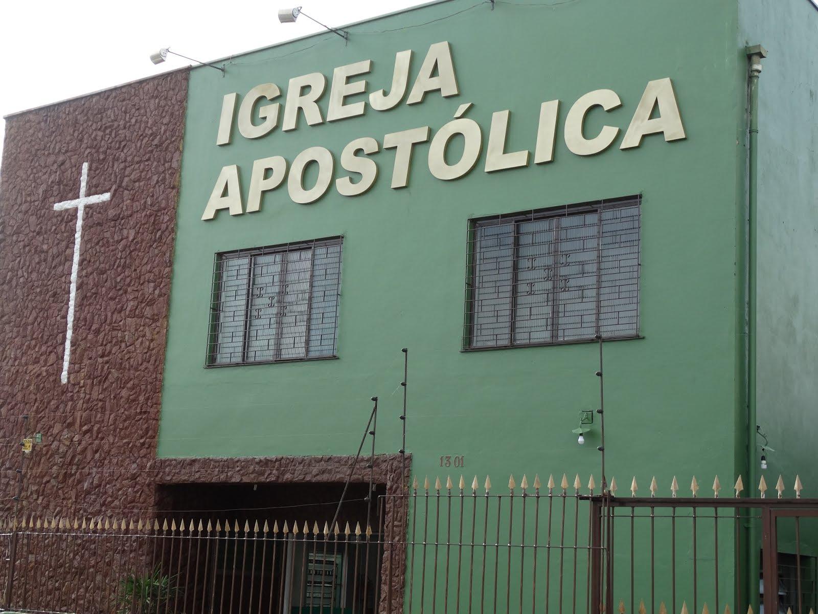 Igreja Apostólica do Brasil