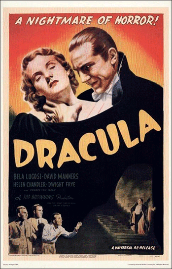 Dracula-Portada