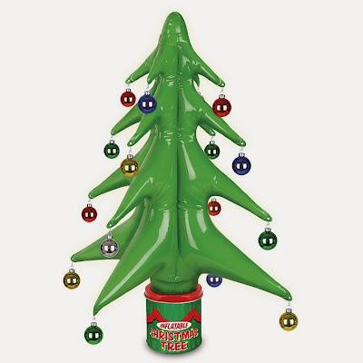 Árbol de Navidad Inflable