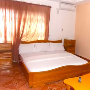 Laropa Hotels classic room