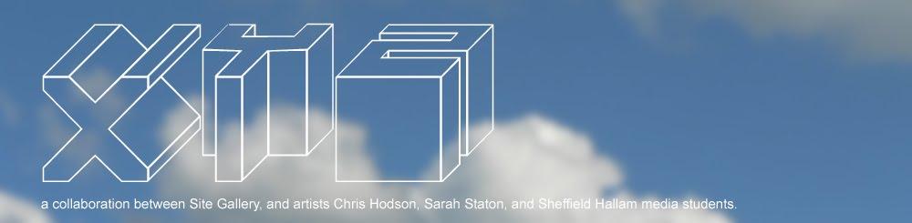 Chris Hodson & Sarah Staton