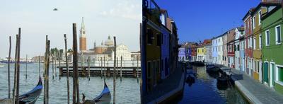Venice city break from UK