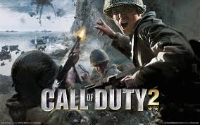 Download Game PC Call Of Duty 2 [Full Version] | Acep Game
