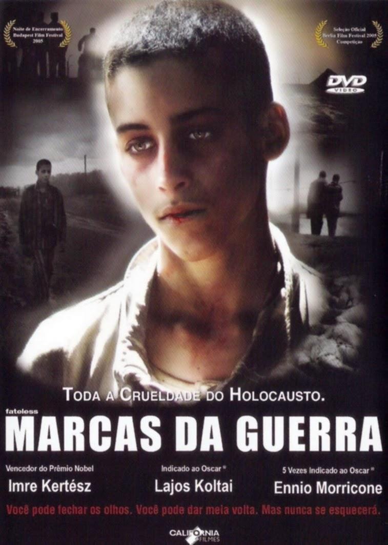 Marcas da Guerra – Dublado (2005)