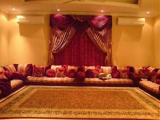 Arabic Living Room Design Can Make The Home Look Luxurious You Bring In