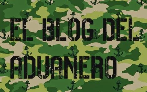 El blog del aduanero