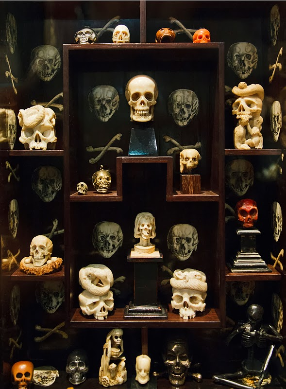 morbid anatomy the wunderkammer olbricht curated by. Black Bedroom Furniture Sets. Home Design Ideas