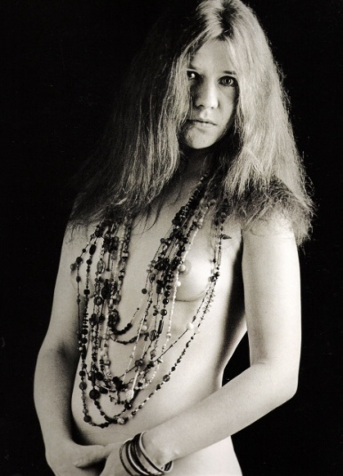 janishot joplin  