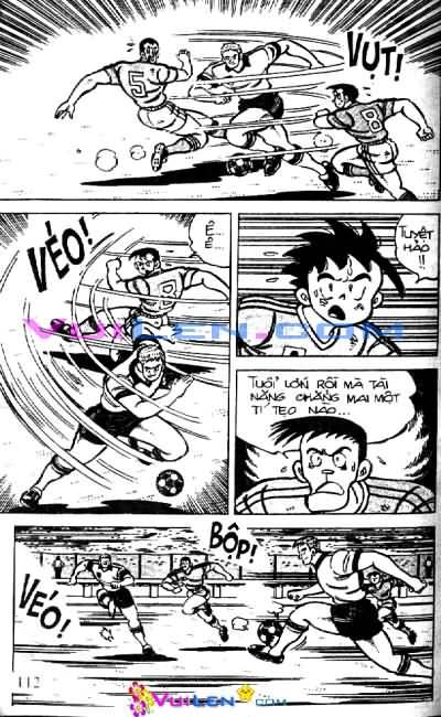 Jindodinho - Đường Dẫn Đến Khung Thành III Tập 32 page 112 Congtruyen24h