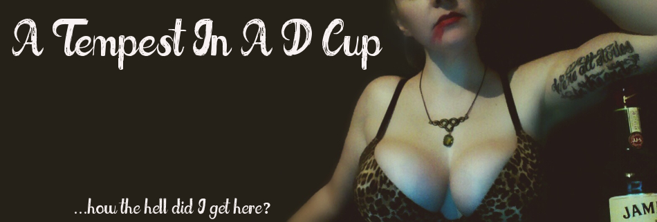 A Tempest In A D Cup