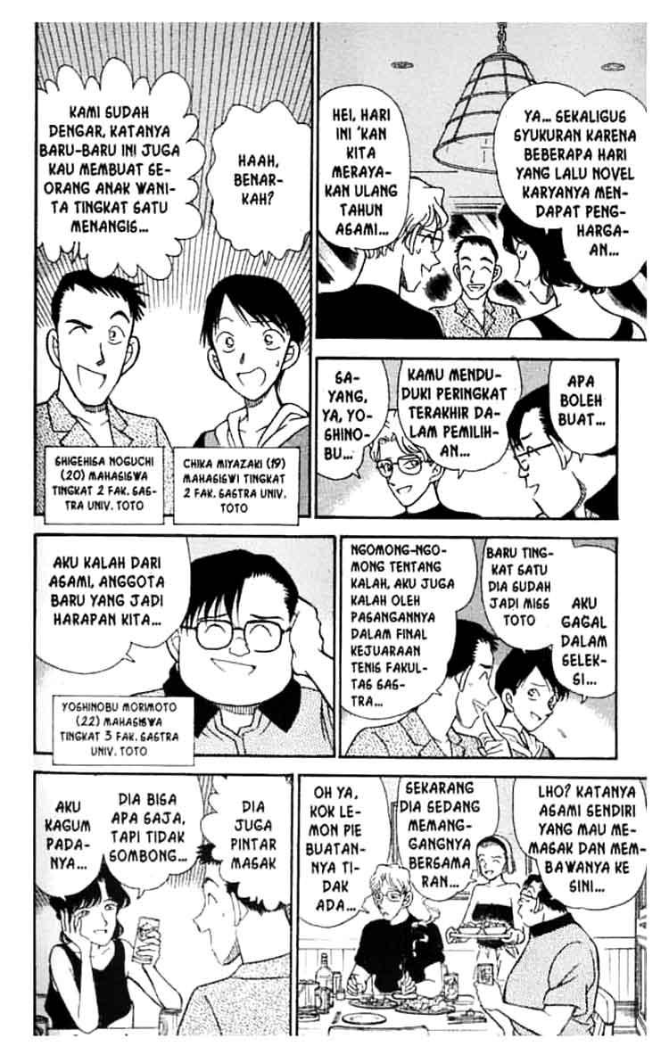 Dilarang COPAS - situs resmi www.mangacanblog.com - Komik detective conan 173 - cinta pertama 174 Indonesia detective conan 173 - cinta pertama Terbaru 10|Baca Manga Komik Indonesia|Mangacan
