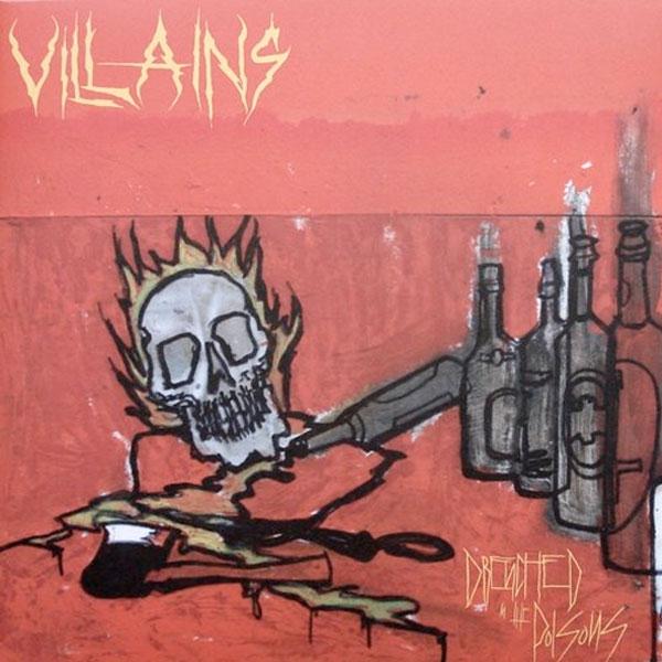 Villains - Lifecode Of Decadence