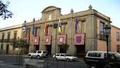 Ayuntamiento La Laguna