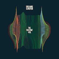 Coperta album Susanne Sundfor The Silicone Veil