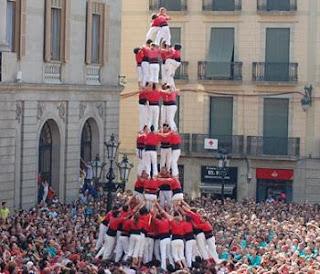 Catalaans zomerfestival