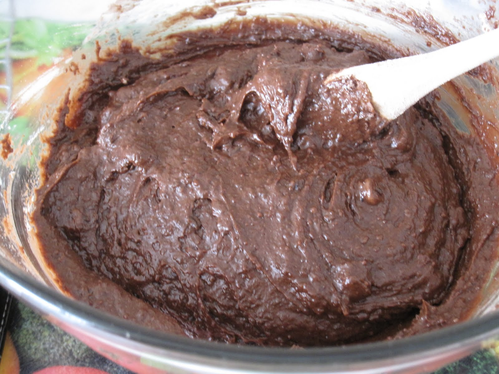 how to make black bean brownies with brownie mix