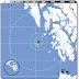 Terremoto Magnitud 6,0 - SURESTE DE ALASKA