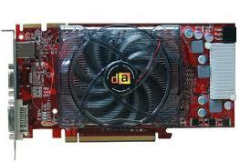 Digital Alliance HD 4850