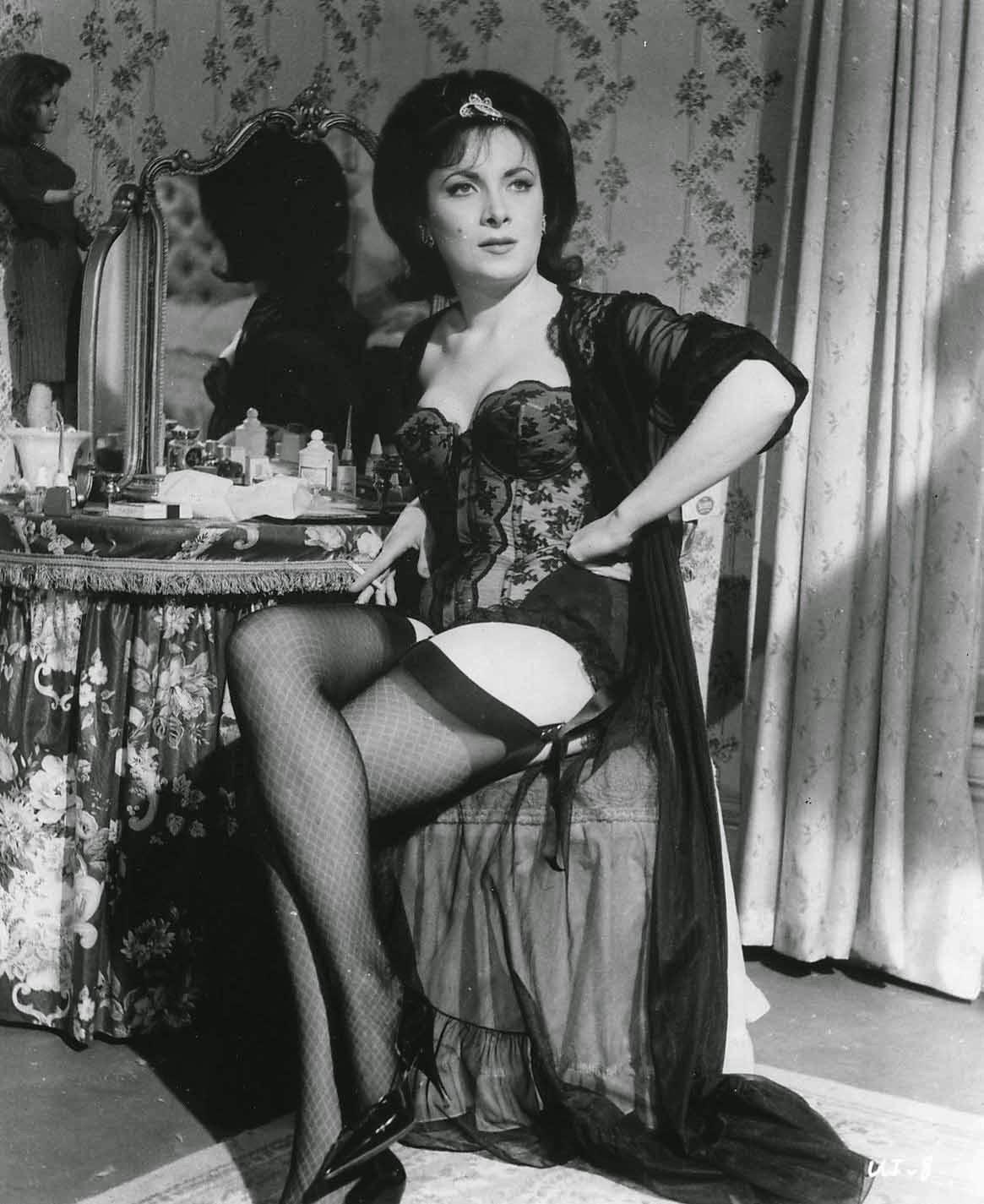 Margaret Whiting in The Informer, 1963 | Ses Rêveries