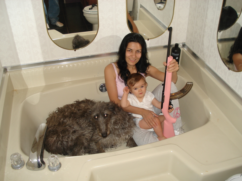 Epic Parent Fails I... Can you spot anything wrong here or not?