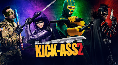 Kick Ass 2 2013 اون لاين مترجم