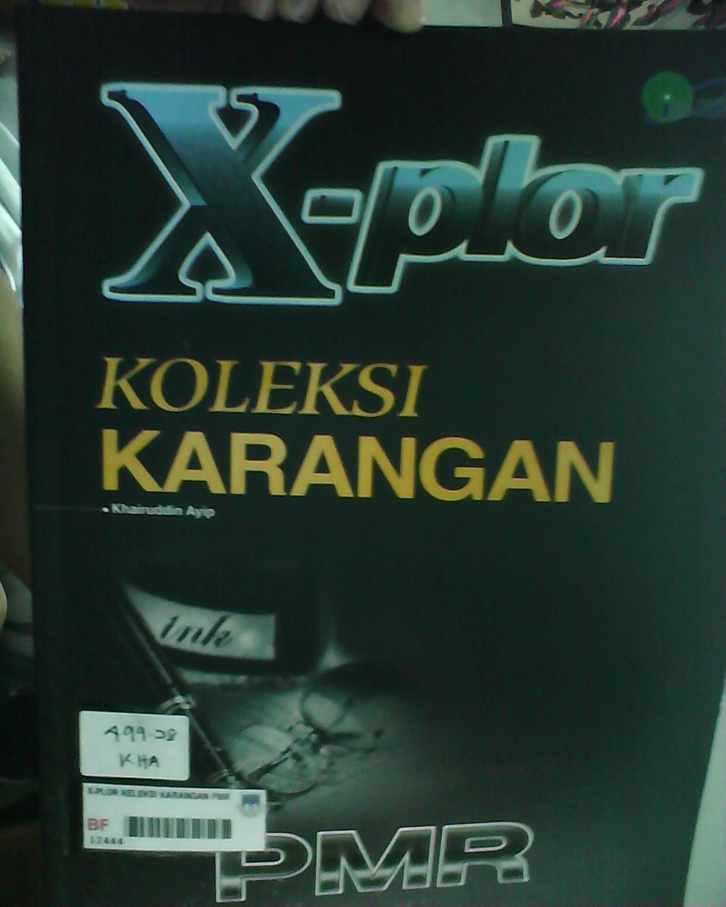 Plor PMR Koleksi Karangan - Info Didik Sdn Bhd