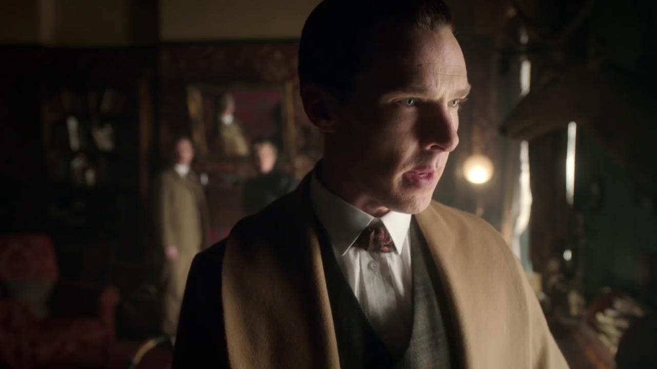 Opinions Can Be Wrong: Sherlock: \