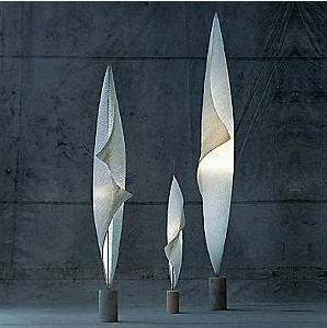 Standing Modern Lamps, Decoration and Design