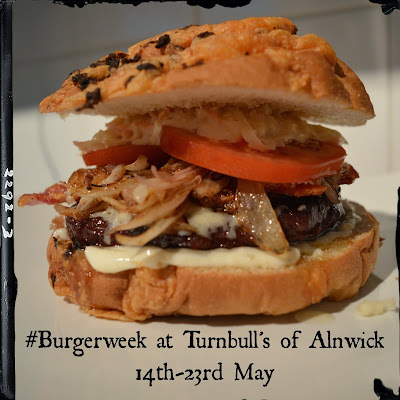 Turnbull's of Alnwick - a local Northumberland butcher