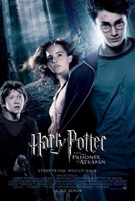 Harry Potter 3: Harry Potter y el Prisionero de Azkaban en Español Latino