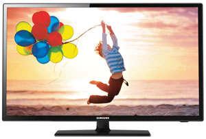 Samsung 32 LED TV Black