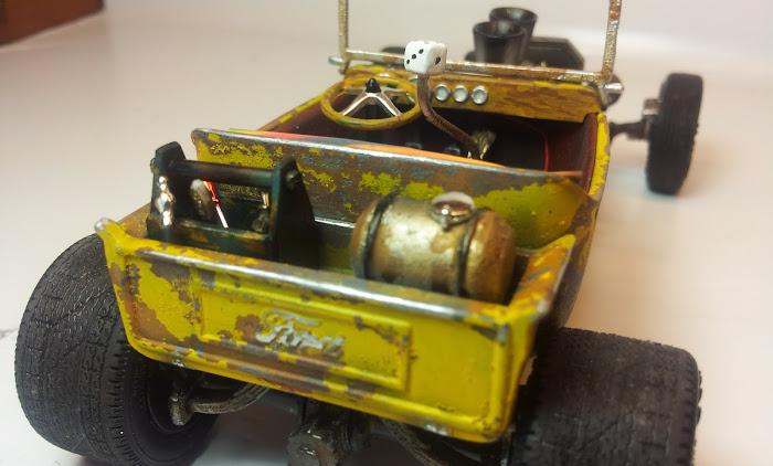 Ford T-Bucket 1925 Rat Rod 20150712_002011