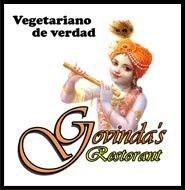 Visita Govinda's en Facebook