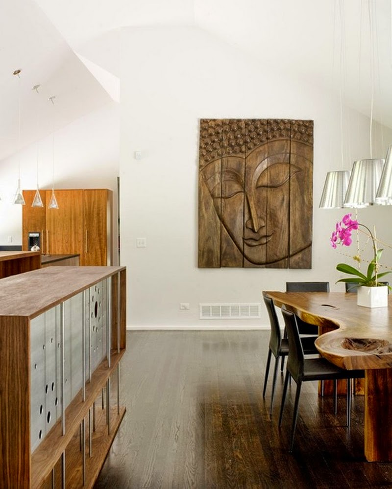 best ways to realize a vintage home décor
