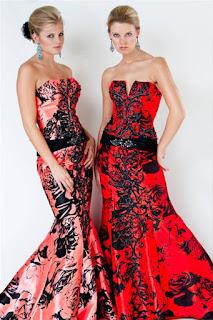 abendkleider 2013 lang - lange kleider