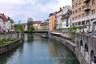 斯洛文尼亞, 盧比安娜, Ljubljana