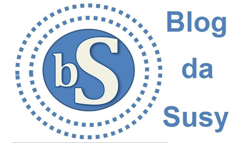 Blog da Susy