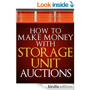 How To Make Money With Storage Unit Auctoins