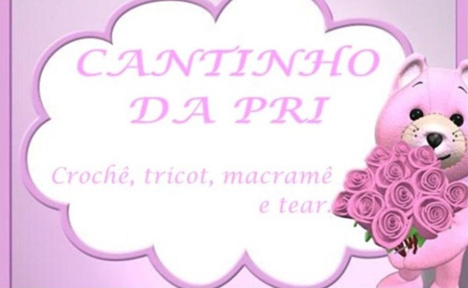 CANTINHO DA PRI