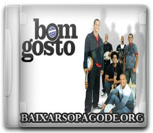 Bom Gosto – Previa DVD (Ensaio DVD 2013)