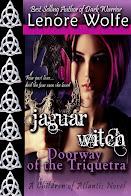 Official blog of Jaguar Witch