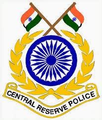 CRPF Constable jobs