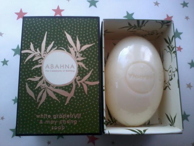 Abahna Soap