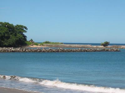 Pantai Selatan / Pantai Santolo