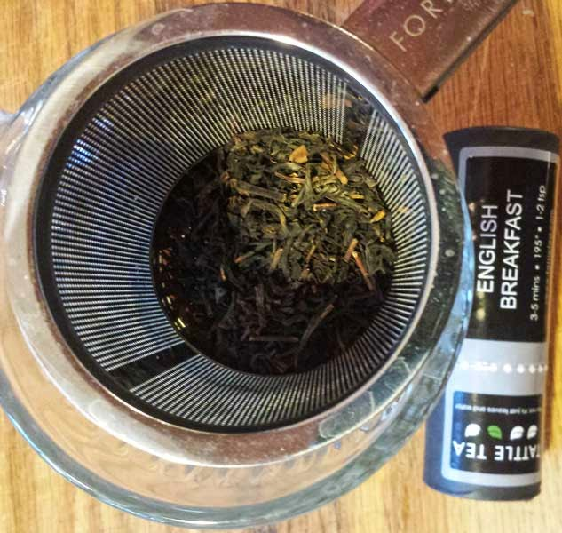 Tattle Tea English Breakfast Blend