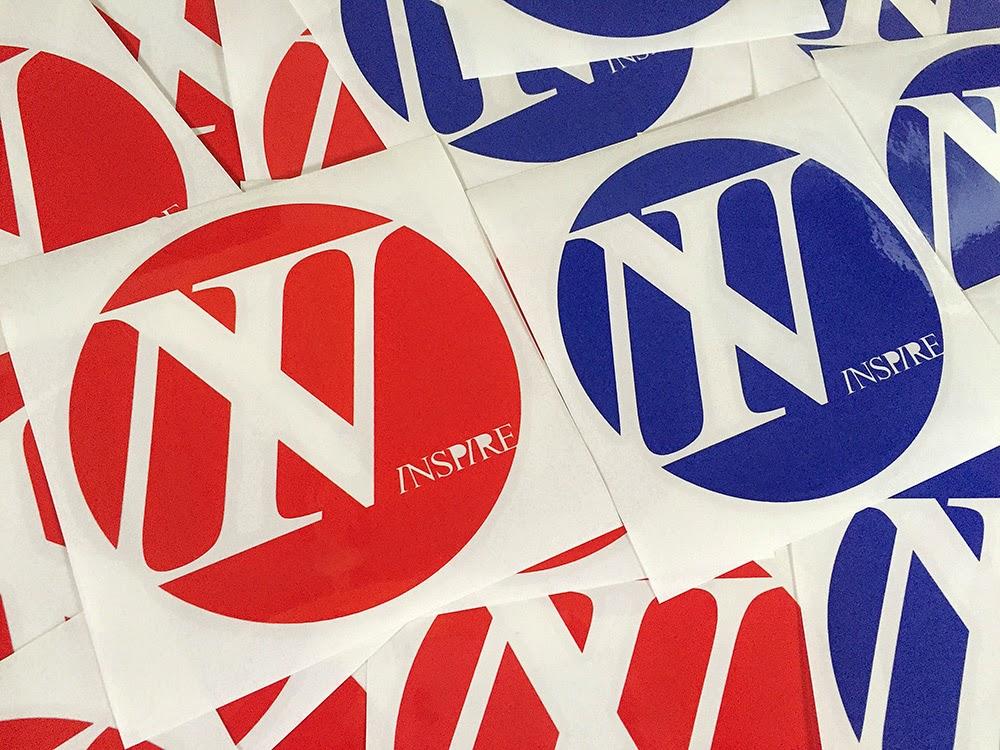 Cutting Sticker Singkenken カティングステッカーならお任せ下さい