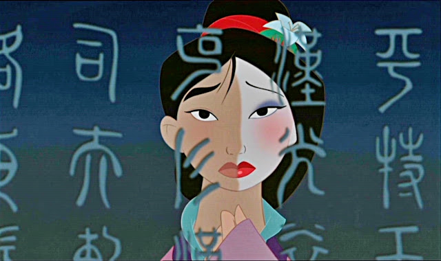 DIY vs. MUA :  wedding diy makeup philadelphia Mulan