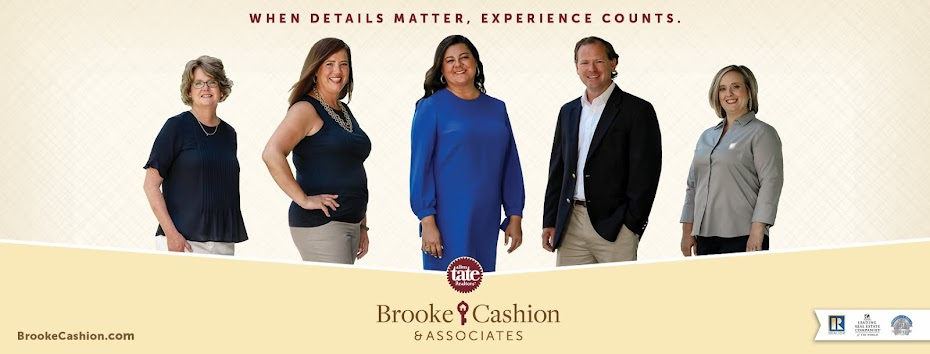 Brooke's Real Estate Report