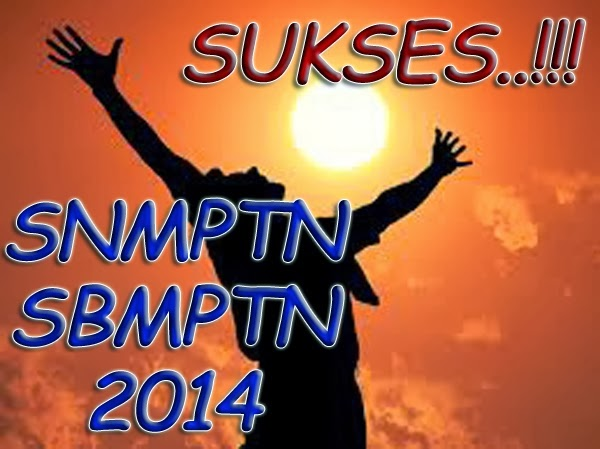 Cara Tips Trik Agar Lulus SNMPTN 2014
