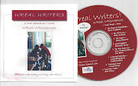 Wreal Writers cover